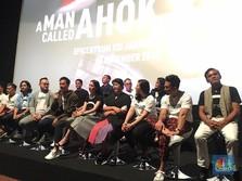 Tayang di Bioskop, A Man Called Ahok Angkat Tema Keluarga