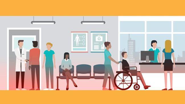 Catatan Kesehatan Indonesia Sepanjang 2018
