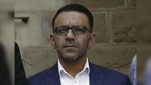 Israel Kembali Tangkap Gubernur Palestina untuk Yerusalem