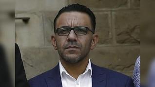 Israel Tangkap Lagi Gubernur Palestina untuk Yerusalem
