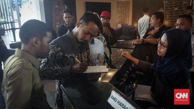 Bupati Boyolali Dipolisikan Karena Maki Prabowo