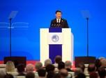 Buka Pameran Impor China, Xi Jinping Janji Potong Bea Masuk