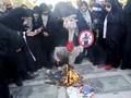 AS Jatuhkan Sanksi, Demonstran Iran Pekik 'Matilah Amerika!'