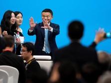 Nyata! Jack Ma Donasi Rp 200 M untuk Wabah Corona di Wuhan