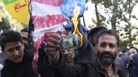 Turki Peringatkan AS Soal Sanksi Baru Untuk Iran