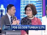 PDB Indonesia Masih Andalkan Sektor Konsumsi