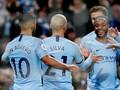 Klasemen Liga Inggris: Manchester City Kembali ke Puncak
