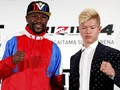 Merasa Tertipu, Mayweather Tak Bakal Lawan Kickboxer Jepang