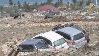 Pemprov Sulteng Ingatkan Potensi Megathrust di Masa Depan