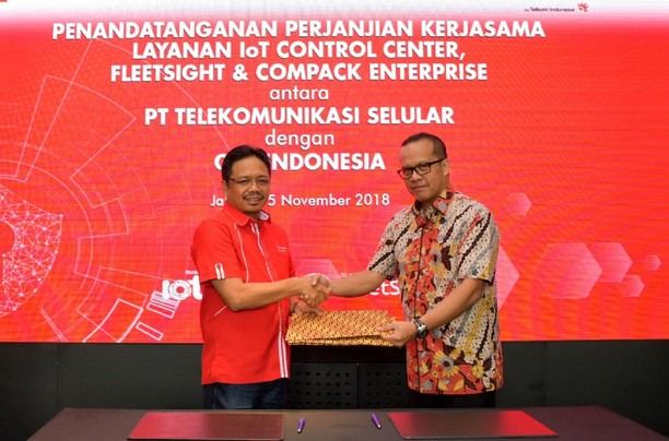Solusi Digital G4S Indonesia
