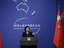 Lawan AS, China: Perdagangan dengan Iran Harus Dihormati