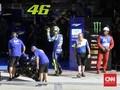 Valentino Rossi Bingung Kenapa Masih Tenar di MotoGP