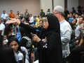 Tangis-Emosi Keluarga Korban Lion Air di Hadapan Rusdi Kirana