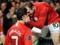Ronaldo Ingin Kembali Satu Tim dengan Rooney