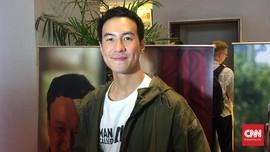 Daniel Mananta Belajar 'Jadi' Ahok dari Tukang Kopi