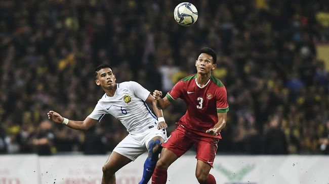 Andy Setyo Jadi Kapten Timnas Indonesia U-22 di Piala AFF