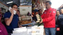 VIDEO: Polemik Harga Tempe Jokowi dan Sandiaga Uno