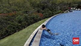 'Iklim' Pariwisata di Bali Masih Kondusif