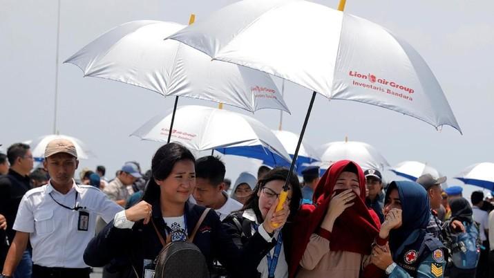 Pencarian Korban Lion Air JT 610 Resmi Dihentikan
