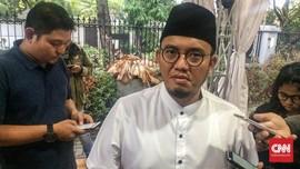 Enam Orang Bersaing Gantikan Dahnil di Pemuda Muhammadiyah