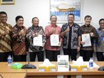 Kementerian BUMN Rombak Direksi Pelindo I, III dan IV