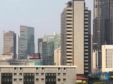 Istana: Ombak Tinggi Mampu Dilalui, Ekonomi RI Kuat