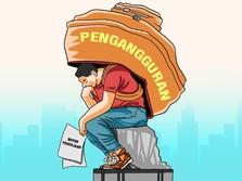 58% Orang Bekerja Lulusan SMP, Darmin Akan Reform SMK