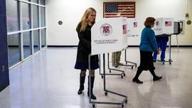 Selisih Tipis, Hasil Pemilu Sela 3 Negara Bagian AS Sengketa