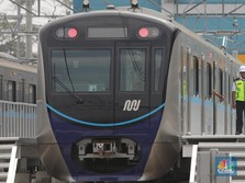 Ini Rencana Pengembangan MRT di Jakarta dan Sekitarnya