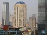 BKPM: Investasi Loyo Penyebab PDB 2018 'Hanya' Tumbuh 5,17%