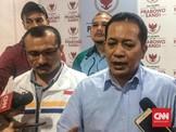 Kubu Prabowo Minta Perusak Baliho Demokrat Ditindak