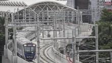 Integrasi Pembayaran Elektronik Transportasi DKI Rampung 2019
