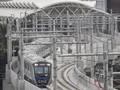 Foto: Mengintip Progres Pembangunan MRT Jakarta