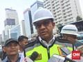 Anies Yakin JICA Setuju Pemindahan Depo MRT ke Stadion BMW