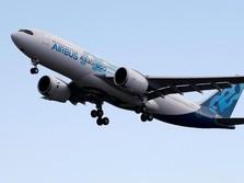 Tiket Pesawat Melonjak, Kemenhub Panggil Asosiasi Maskapai