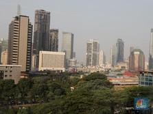 Peringatan BIS: Guncangan Menanti Ekonomi Global