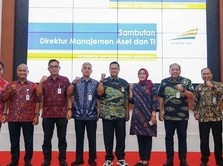 Srikandi Bos Indosat Berlabuh Jadi Direktur Kereta Api