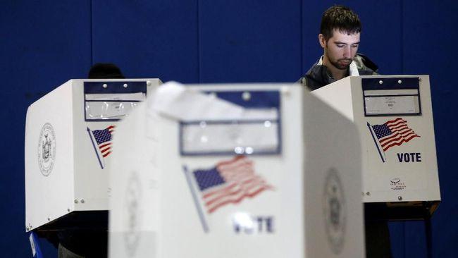Advokat AS Ajukan Tuntutan atas Keterlambatan Pemilu Sela
