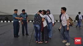 Jasa Raharja: 100 Ahli Waris Korban Lion Air Sudah Disantuni