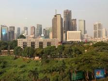 Fitch Pangkas Proyeksi Ekonomi RI di Tahun Politik