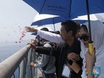 Ternyata, Lion Air yang Jatuh Sempat Selamat dari Maut