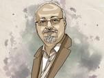 Ada Apa Saudi? Pembunuh Jamal Khashoggi 'Bebas' Hukuman Mati