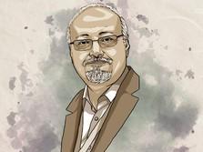 5 Pembunuh Khashoggi Diancam Hukuman Mati