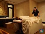 Kaca Antipeluru hingga Shower Emas, Layanan Hotel Crazy Rich