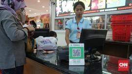 BI: Transaksi WeChat Pay-Alipay Hanya untuk Turis China
