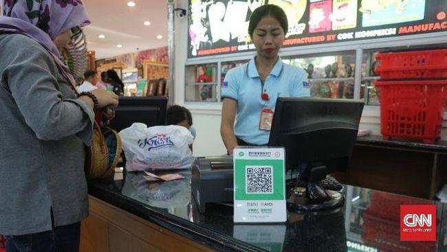 Perbanas: Pemrosesan Transaksi WeChat Pay Harus Dalam Negeri