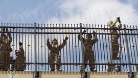 Lawan Trump, California Tarik Pasukan dari Perbatasan Meksiko