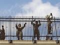 Tentang Trump, Gubernur Usir Militer dari Perbatasan Meksiko