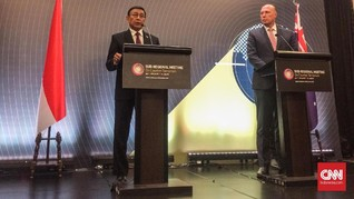 RI dan 8 Negara Manfaatkan Eks Militan Bongkar Jaringan Teror