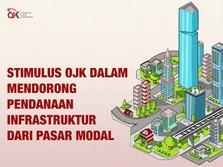 Dukung Pembangunan Infrastruktur, Inilah Langkah OJK